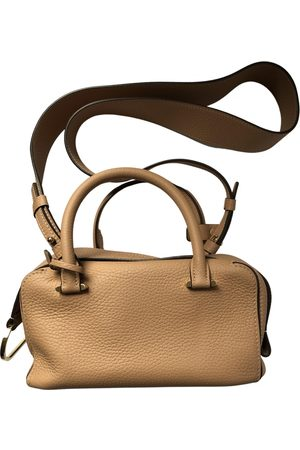 DELVAUX Cool Box Leather Handbag for Women
