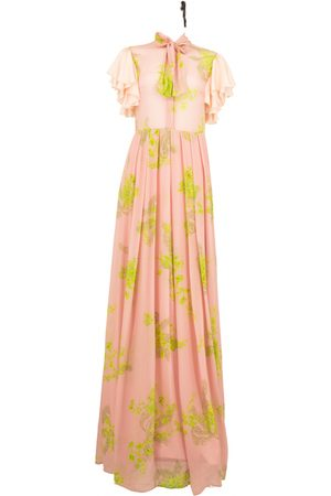 BROGNANO \N Silk Dress for Women