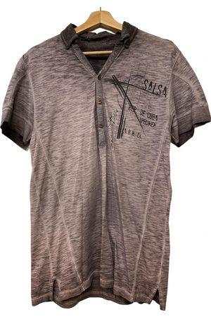Salsa Men Polo Shirts - \N Cotton Polo shirts for Men