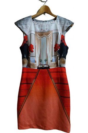 Mary Katrantzou Women Dresses - \N Silk Dress for Women