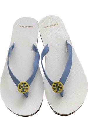 Tory Burch Women Sandals - \N Rubber Sandals for Women