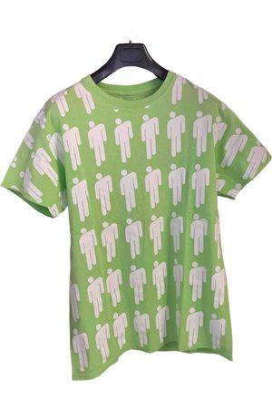 TAKASHI MURAKAMI \N Cotton T-shirts for Men