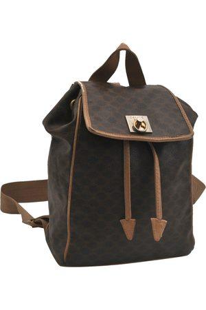 Céline \N Cloth Backpack for Women