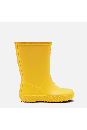 Hunter Rain Boots - Toddlers' First Classic Wellies