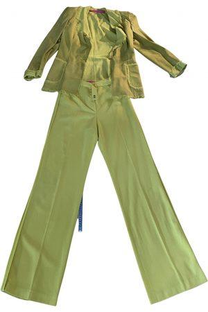 Emanuel Ungaro Women Jackets - \N Wool Jacket for Women