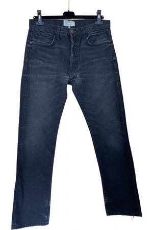 Current/Elliott Men Jeans - \N Cotton Jeans for Men