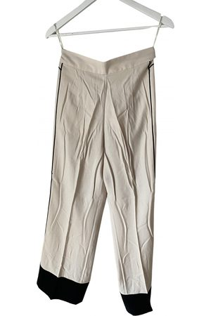 By Malene Birger Women Pants - \N Trousers for Women