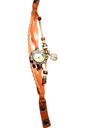 A Better Feeling Women Watches - VINTAGE \N Yellow gold Watch for Women