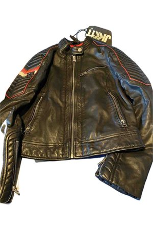 Jak1t \N Leather Leather Jacket for Women