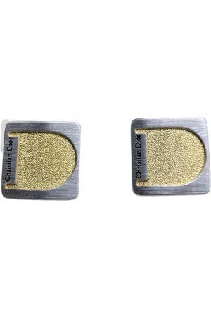 Dior Men Cufflinks - VINTAGE \N Metal Cufflinks for Men