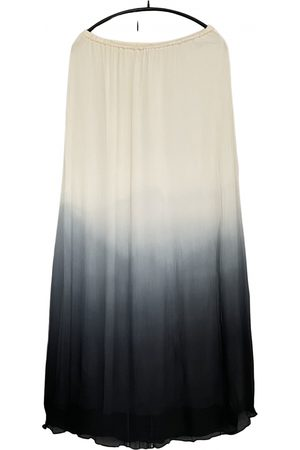 By Malene Birger \N Silk Skirt for Women