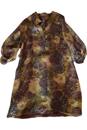 Adored Vintage \N Silk Dress for Women