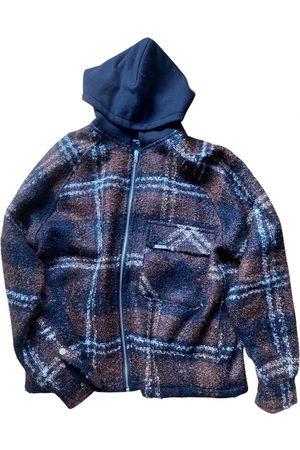 Represent Men Jackets - \N Wool Jacket for Men