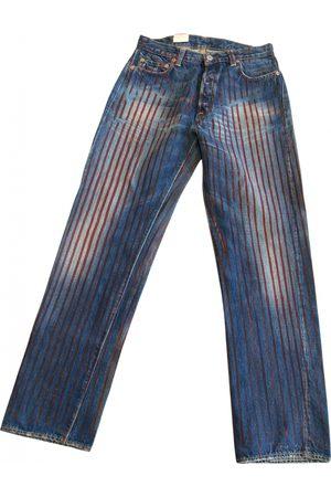 Levi's Men Jeans - \N Cotton Jeans for Men