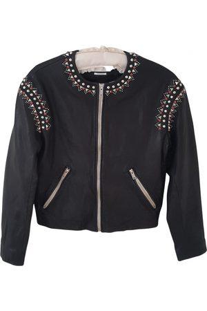 Isabel Marant \N Leather Jacket for Women
