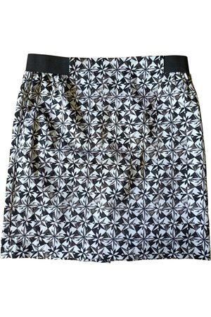 Shelli Segal \N Cotton Skirt for Women