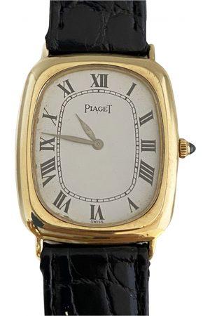 PIAGET Men Watches - \N gold Watch for Men