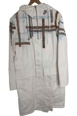 RAF SIMONS Men Coats - \N Cloth Coat for Men