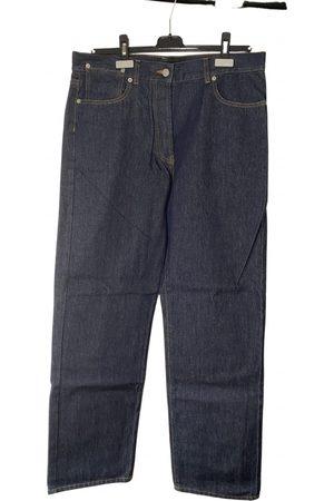 DRIES VAN NOTEN \N Cotton Jeans for Men