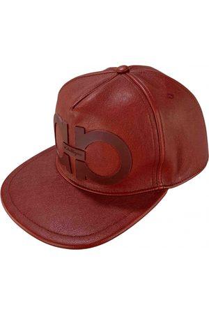 Salvatore Ferragamo Men Hats - \N Hat & pull on Hat for Men