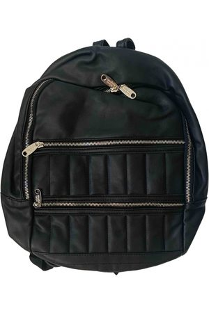Urban \N Leather Backpack for Women