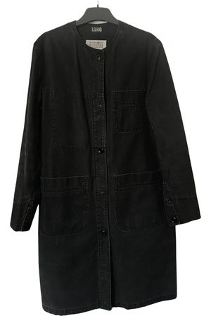 Maison Martin Margiela \N Cotton Coat for Women