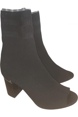 Alexander Wang \N Leather Ankle boots for Women