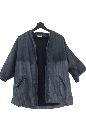Soeur Women Jackets - \N Cotton Jacket for Women
