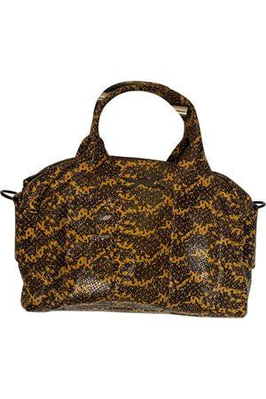 Bimba y Lola \N Leather Handbag for Women