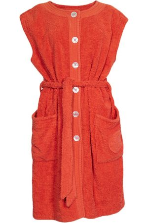 Hermès Women Dresses - VINTAGE \N Cotton Dress for Women