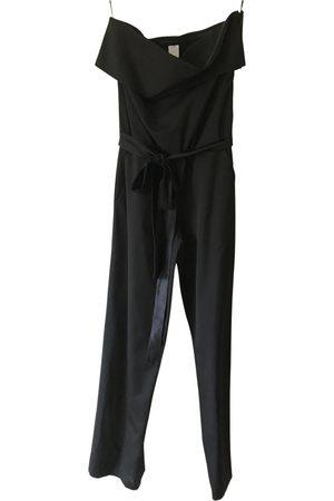 DELPHINE MANIVET Women Jumpsuits - \N Cotton Jumpsuit for Women