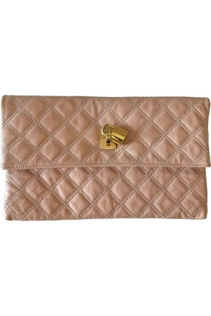 Marc Jacobs Women Clutches - Single Leather Clutch Bag for Women