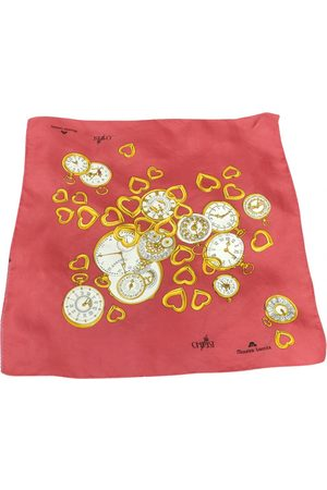 Maurice Lacroix Women Accessories - \N Silk Silk handkerchief for Women