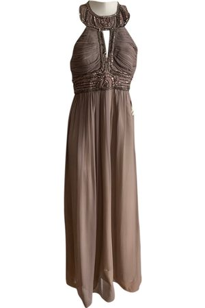 RENE DERHY \N Silk Dress for Women