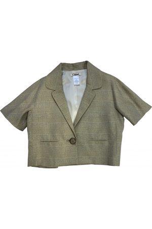 Chloé Short vest
