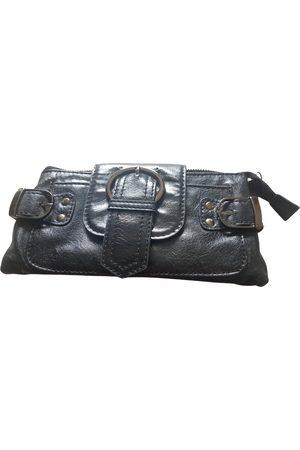 San Marina \N Leather Clutch Bag for Women