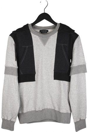 Alexander McQueen Men Sweatshirts - \N Cotton Knitwear & Sweatshirts for Men