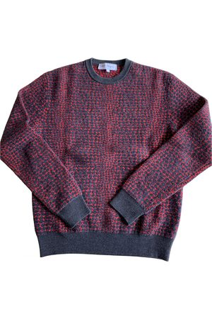 Salvatore Ferragamo Wool pull