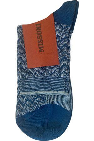 Missoni \N Cotton Gloves for Women