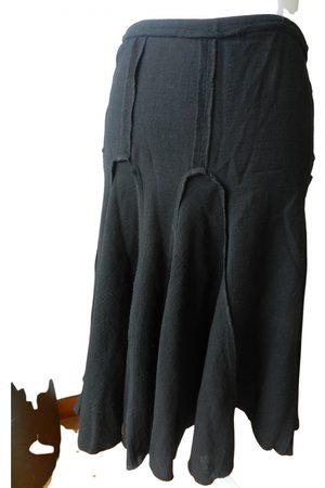 Sonia by Sonia Rykiel Women Skirts - VINTAGE \N Cotton Skirt for Women