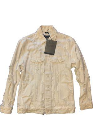 Alexander Wang Men Jackets - \N Cotton Jacket for Men