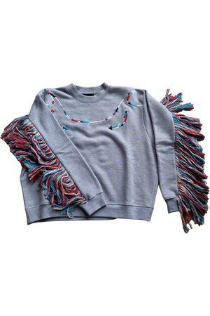 Alanui Women Sweaters - \N Cotton Knitwear for Women