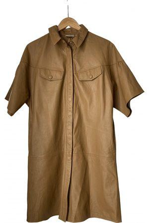 Gestuz \N Leather Dress for Women
