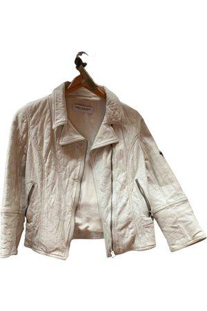 Neil Barrett \N Leather Leather Jacket for Women