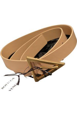 Bottega Veneta Women Belts - \N Leather Belt for Women