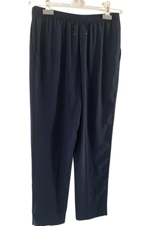 Maison Martin Margiela Women Pants - \N Trousers for Women