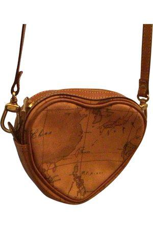 Alviero Martini Women Purses - \N Leather Handbag for Women