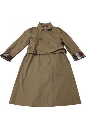 J.W.Anderson \N Cotton Coat for Men