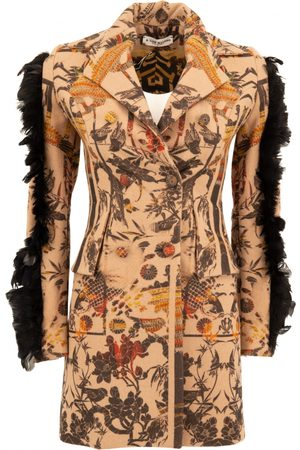 A.Lab \N Wool Coat for Women