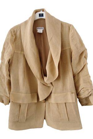 Sonia by Sonia Rykiel \N Linen Jacket for Women